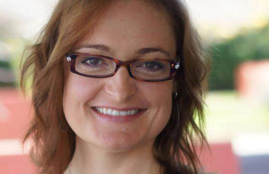 Stefanie Sichler